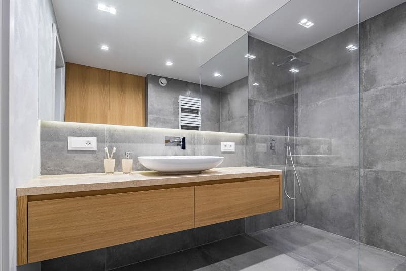 Cost of A Bathroom Renovation Australia