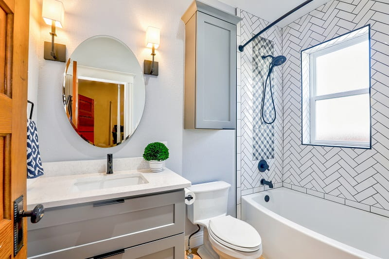 The Finishing Touches To Your Bathroom Renovation